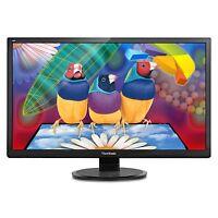 "Viewsonic Value Va2855smh 28"" Led Lcd Monitor - 16:9 - 6.50 Ms - 1920 X 1080 -"