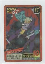 1990 1990s Dragonball Universe Power Level Cards Base #705 Non-Sports Card 0n8