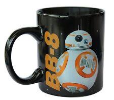 Tasse / Mug Droïdes, avec R2-D2, C-3PO et BB-8