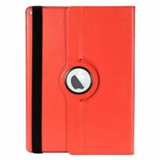 Carcasa rojo para tablets e eBooks Apple