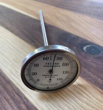 TEL TRU Chemical Thermometer (Photography)