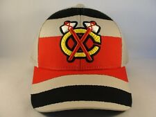 Chicago Blackhawks NHL Winter Classic CCM Trucker Snapback Hat Cap