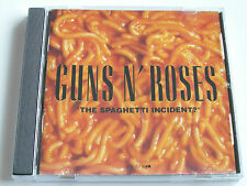 "Guns N' Roses - ""The Spaghetti Incident?"" (CD Album) Used Very Good"