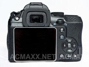 "ACMAXX 3.0"" HARD LCD SCREEN ARMOR PROTECTOR for Pentax K-30 K30 K30D 15613 body"