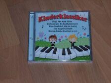 ? CD Kinderklassiker + Kinderlieder ?