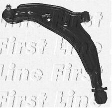 Keyparts KCA6178 Wishbone LH fit NISSAN MICRA K11 3/98-on