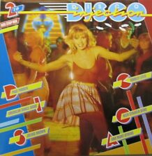 DISCO INJECTION  - 2 LP