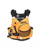 Sea to summit Solution Leader Rescue Life Jacket vest, Sea kayak White Water PFD