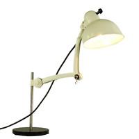 Kaiser Idell 6716 Gelenkarm Tisch Leuchte Lampe Vintage Bauhaus 30er 40er Jahre