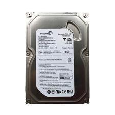 "Seagate Barracuda 160GB ST3160215A 7200RPM IDE PATA 3.5"" HDD Hard Drive"