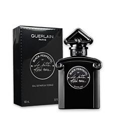 La Petite Robe Noire BLACK Perfecto by Guerlain Eau De Parfum Spray 3.3 oz NEW