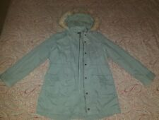 GAP KIDS  3-in-1 FAUX FUR PARKA ANORAK JACKET/COAT L REGULAR(9/10)