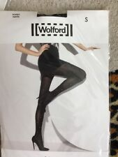Wolford Nylons Women's Ronda Tights Stones New  Small