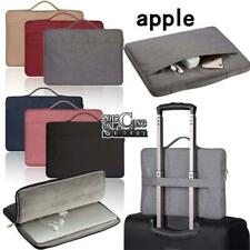 """Laptop sleeve Case Carry Bag Pouch  For macbook Pro 16"""" touch bar (A2141)"""