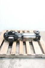 Grundfos Cr2 180 U G A Auue Stainless Submersible Pump 11gpm 5hp 575v Ac
