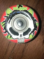 Blind / Birdhouse Skateboard Wheel Ball Bearing Yoyo Gel K55 Fakies