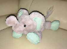 Very Cute Official BHS Microwaveable Elephant Beanie Soft Toy