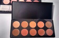 BH Cosmetics contour colour Foundation & Concealer Corrector Makeup Palette