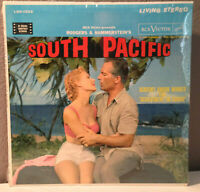 """SOUTH PACIFIC Movie Soundtrack - 12"""" Vinyl Record LP - SEALED (Cheesecake)"""