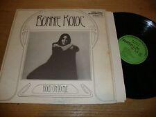 Bonnie Koloc - Hold Onto Me (Quadraphonic) - LP Record  VG VG