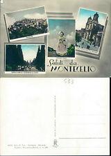 MONTECELIO,VEDUTINE -F.G.-LAZIO(RM)N.42566