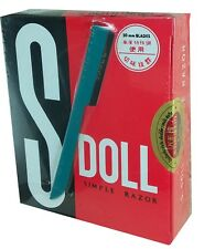 Simple Razor Blades 60 pcs S. Doll S Doll Sdoll Trimming Hair Line Eyebrow Carve