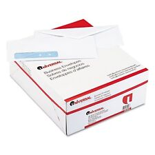 Universal Security Tinted Window Business Envelope - 35203