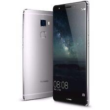 OHNE SIMLOCK HUAWEI MATE S CRR-L09 TITANGRAU 32GB FABRIK ENTSPERRTES SMARTPHONE