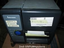 Intermec PD41 PD41A61000002020 Thermal Barcode Label Printer USB 30065278 METERS