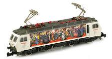 Märklin Lokomotiven für Spur Z Modeleisenbahn