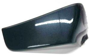 2013 Sentra Splash Guard Right 999J2 LZ003 GunMetal Blue Metallic*Many Scratches
