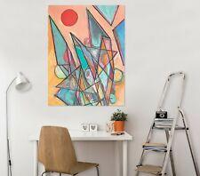 3D Color Graphic Sun A230 Wall Stickers Wall Murals Wallpaper Allan P Amy