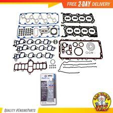 Full Gasket Set Fits 99-05 Ford Expedition Excursion F150 E150 5.4L SOHC VIN L,W