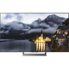 "Sony 65"" Black Ultra HD 4K HDR LED Motionflow XR 960 Smart HDTV - XBR-65X900E"