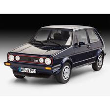 "REVELL ""35 Years VW Golf 1 GTI Pirelli"" 1:24 Car Model Kit 05694"