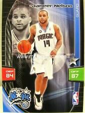 Panini NBA Adrenalyn XL - Jameer Nelson - Orlando