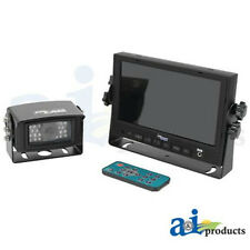 """ON SALE CabCAM Video System (Includes 7"""" Color Monitor and 1 Camera) CC7M1C"""