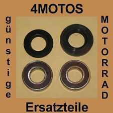 Kawasaki Z 750 900 1000 Reifen und Schläuche Bridgestone BT45 3,25-19 4,00-18