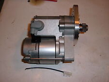 Buick 64-65-66  NEW MADE IN USA nailhead gear reduction STARTER 401-425