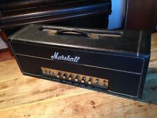 Marshall Clone Jmp (Possibly Made Around 1970) 100W Head