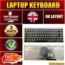 Replacement Laptop Keyboard For Sony Vaio VGN-FW19, FW190, FW190C, FW190CE,FW200