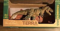 New Tyrannosaurus Rex Dinosaur Toy - Dan LoRusso Collection  - DINO by BATTAT