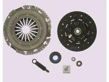 For 1996-2004 GMC Sonoma Clutch Kit Sachs 27613BF 1997 1998 1999 2000 2001 2002