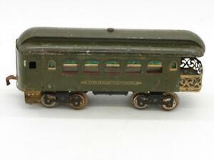 Lionel Prewar Standard Gauge #36 Observation Car #2