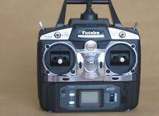 Futaba T6EX FASST transmitter (6EX)