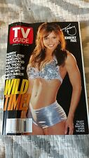 TV Guide Magazine August 14-20 1999 Kimberly Page WCW