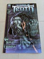 The Tenth #4 June 1999 Image Comics