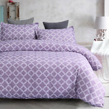 Luxury Duvet Cover Set Twin Full Queen King Size Bedding PillowCase Set Colorful