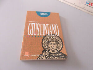 Giustiniano - Ravegnani Giorgio - Giunti Lisciani Editori 1993