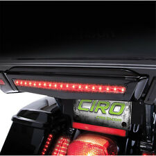 Luz Freno Para Tour-Pak® Center Brake Light Black